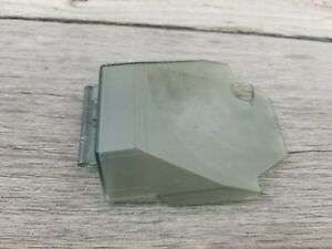 New GI Joe Snow Cat Windsheild 1985 Hasbro