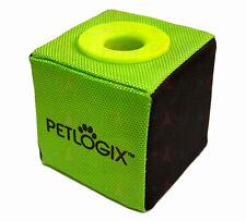 Hyper PetLogix Zing Cube - Ball Thrower Chucker Fetch Float Dog Puppy Toy