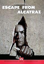 Escape from Alcatraz (DVD, 2013) Clint Eastwood NEW