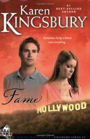 Fame: 1 (Firstborn (Tyndale)),Karen Kingsbury