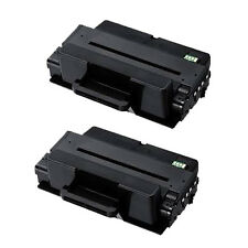 2 Toner Cartridge For Samsung Printer SCX4835FR SCX5637FR SCX5639FR SCX5737FW