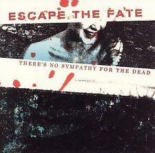 Escape the Fate - There's No Sympathy for the Dead [EP]