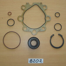 POWER STEERING PUMP SEAL KIT TO SUIT TOYOTA SOARER JZZ30 2ND HAND IMPORT