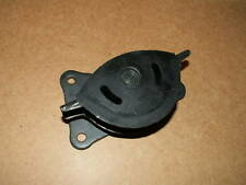 NEW FIAT X19 X1/9 Bottom Gearbox Engine Mounting Mount