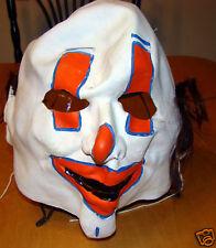 Batman Dark Knight Joker Clown Bus Driver Henchman Mask