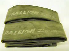 RALEIGH CHOPPER Arrière Inner tubes Authentique Made in Holland années 1980 20x 2.125 Action