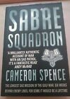 MILITARY  BOOK  SABRE SQUADRON CAMERON SPENCE SAS MISSION DURING THE GULF WAR