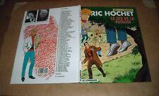 RIC HOCHET LE JEU DE LA POTENCE N°61 EO 1999 Tibet Duchateau dans Tintin