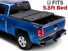 Extang Solid Fold 2.0 Tonneau Cover 14 -18 Chevy Silverado/GMC Sierra 5.8' Bed