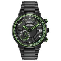 Citizen Eco-Drive Satellite Wave GPS Freedom Men's 44mm Watch CC3035-50E