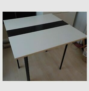 IKEA Lakafors Folding Table 82x82cm multipurpose