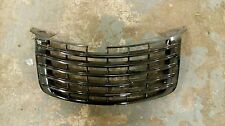 CHRYSLER PT CRUISER 2006-10 GRILLE FACELIFT BLACK