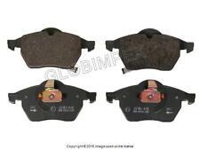 SAAB 9-3 9-5 900 (1997-1999) Brake Pad Set FRONT HELLA PAGID OEM + WARRANTY