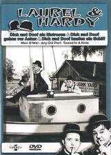Dick und Doof (Laurel & Hardy) Als Matrosen                          | DVD | 555