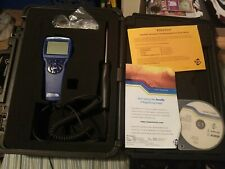 TSI Velocicalc 9535 Air Velocity Meter (Straight Probe)