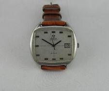 Mechanisch-(Automatisch) Armbanduhren mit 12-Stunden-Zifferblatt und Rechteck für Herren