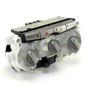 Daihatsu Sirion II M300 Heating Regulation Control Panel Air Conditioning