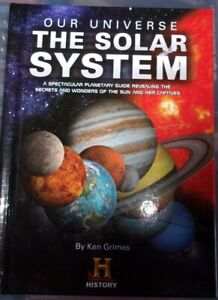 Our Universe The Solar System