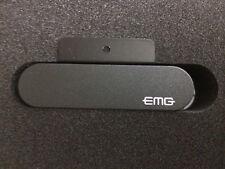 EMG BZ S Active Magnetic Bouzouki Mandola Pickup