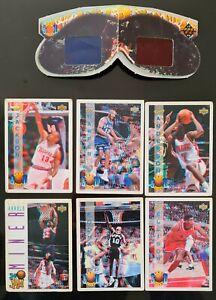1993-94 Upper Deck Pro-View 3D