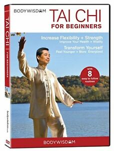 Tai Chi For Beginners [DVD] [2011][Region 2]