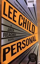 Personal : A Jack Reacher Novel by Lee Child