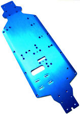 60046 Chassis Plate Alloy 1/8 HSP Tornado