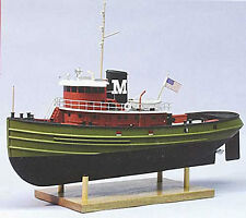 NEW Dumas Carol Moran Harbor Tug 1250