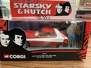 Corgi CC00201 Starsky and Hutch Ford Gran Torino