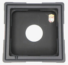 Linhof Copal/Compur #0  23mm Recessed Lens Board for for Linhof M679