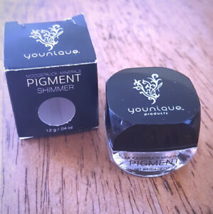Younique Moodstruck Minerals Shimmer Pigment Powder In Feisty - New, Sealed