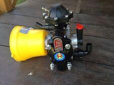 Sprayer PTO drive Diaphragm Pump 120 l/min for Jarmet Tadlen Biard Allman