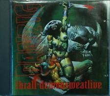 DANZIG Thrall Demonsweatlive Def American 514 876-2 Germany 1993 7tr CD