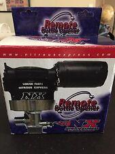 Nitrous Express 11107 Automatic Remote Bottle Opener Kit NX