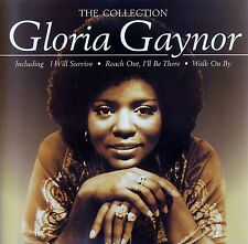 GLORIA GAYNOR : THE COLLECTION / CD - TOP-ZUSTAND