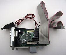 DELL OPTIPLEX GX260/270 SFF FRONT USB & AUDIO I/O BOARD (9K939)