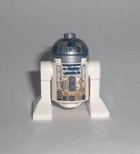 LEGO Star Wars - R2-D2 (75208) - Figur Minifig R2 D2 R2D2 Droide Dagobah 75208