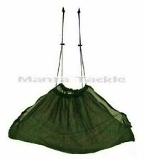 """NEW 42""""  Weigh Sling Fishing Carp Deluxe Green Soft Mesh WEIGHSLING Weighing Net"""