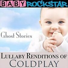 Lullaby Renditions Of Coldplay Ghost 0888831194811 CD