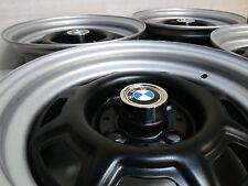 BMW 2002 Turbo Wheels Rims Felgen 02 e10 Genuine NOS New Old Stock 5,5x13 ET18