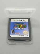 Super Mario64 ds.us Edition 3DS NDSi NDS Lite XMAS Gifts Game Card
