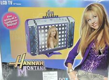 LCD TV 15 Zoll 38,1 cm Disney Hannah Montana TV hm1500lt chica