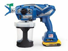 NEW GRACO 17M363 ULTRA CORDLESS AIRLESS HANDHELD PAINT SPRAYER GUN SALE