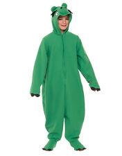 "Angry Birds Kids Leonard Pig Costume, Medium, Age 5 - 7, HEIGHT 4' 2"" - 4' 6"""