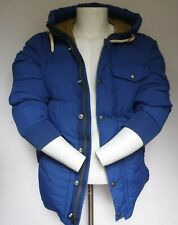 NWT NEW Abercrombie & Fitch Ultra Puffer Jacket men's size M Medium SAVE