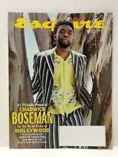 Esquire Magazine Summer 2018 Chadwick Boseman Chris Rock Quentin Tarantino