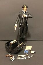 "McFarlane Toys~Sleepy Hollow Ichabod Crane 6.5"" Action Figure & Accessories~OOB"