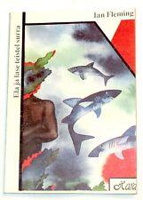 Ian Fleming - LIVE AND LET DIE - rare Estonian 1st edition 1991, James Bond