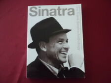 Frank Sinatra - Anthology . Songbook Notenbuch Piano Vocal Guitar PVG