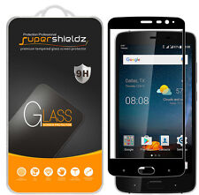 2X Supershieldz ZTE Blade V8 Pro Full Cover Tempered Glass Screen Protector